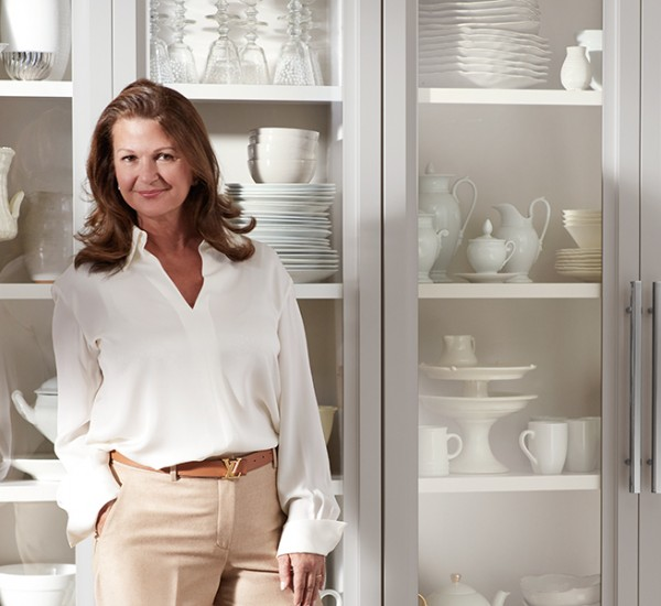 A Top Designer?s Recipe for the Classic Kitchen of Your Dreams