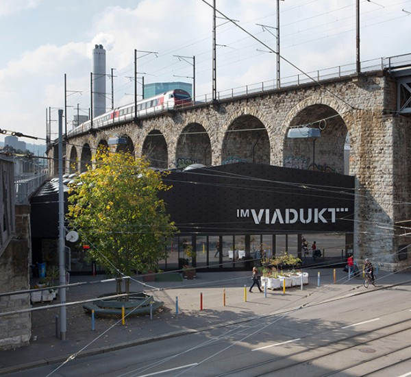 Adaptive Reuse: Is Retrofitting the Future of Architecture?