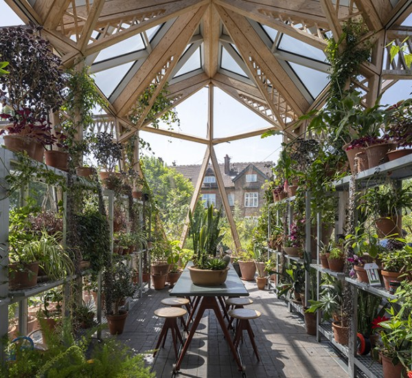Why Biophilic Architecture is Set to Change the World