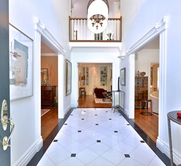 Immaculate Elegance in Lawrence Park | 5 St. Edmund?s Drive