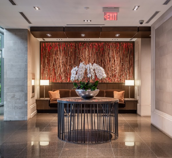 Open Concept Luxury with Breathtaking Views | 1205 – 77 Charles Street W