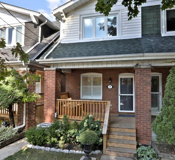 Raising The Bar In Davisville Village | 7 Forsyth Road