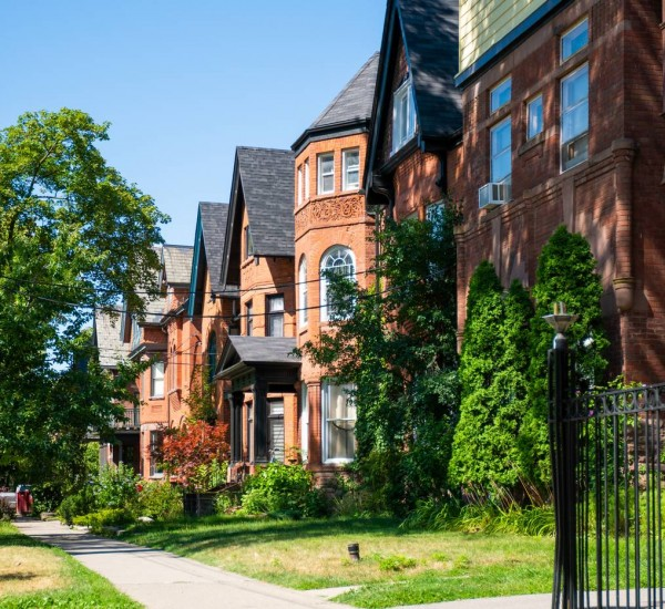 The Annex | One of Toronto?s most walkable and safe central neighbourhoods