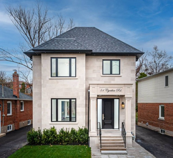 Luxury Defined In The West End | 51 Cynthia Road
