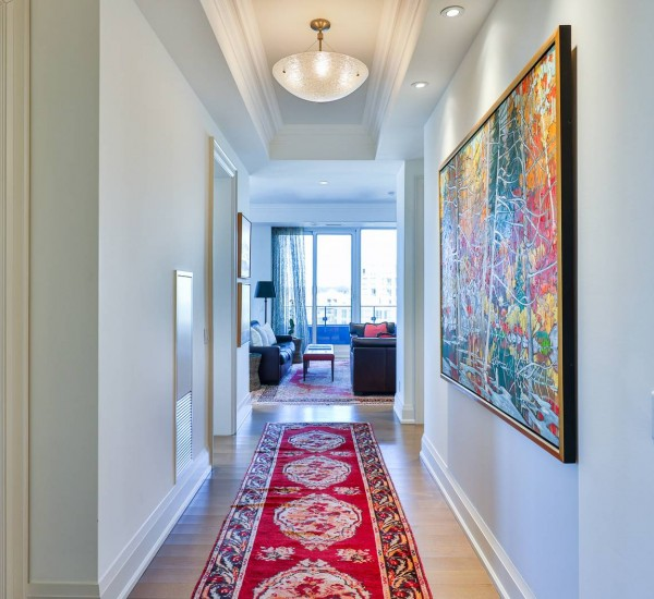 Coveted Corner Unit at The Florian | 904 – 88 Davenport Road
