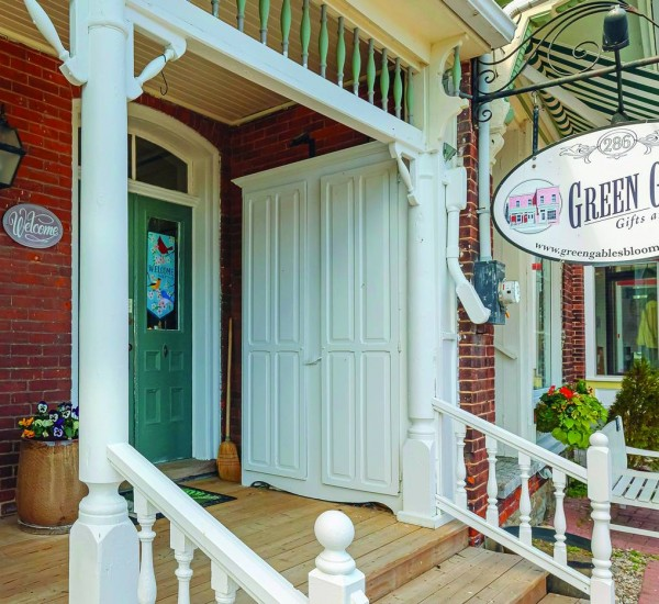 Green Gables of Bloomfield | Step Inside a Magical Emporium